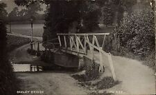 Bexley Bridge # 452 by F.Kehrhahn.