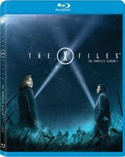 The X-Files: The Complete Season 1 [New Blu-ray] Boxed Set, Digitally Mastered