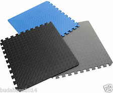 12mm Large Interlocking Eva Foam Mats Tiles Gym Play Garage Work Floor Mat