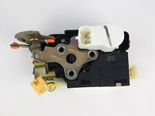 Door Lock Actuator Latch Front Left LH OEM Cadillac Chevrolet GMC 2001 - 2006✅
