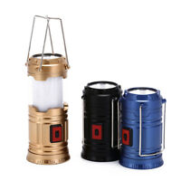 portable led super bright camping lantern tent fishing outdoor lamp light Lp