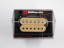 DiMarzio Regular Spaced BluesBucker Creme DP 163