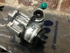 LAND ROVER DEFENDER 300 TDI OEM ZF POWER STEERING PUMP ZF ANR 2157 ANR2157