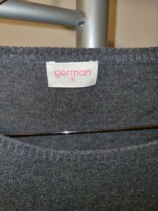 Gorman light cotton jumper Size 10 Super Cute