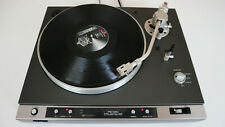 Sony PS-X60 Direct-Drive Turntable mit AKG P8E System