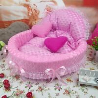 Dog House Kennel Nest Mat Pet Dog Bag House Cat Bed Small Medium Dogs Bed Sofa