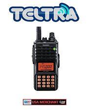 NEW Vertex YAESU FT-270R Submersible FT270R 5W 136-174 MHz VHF FM Transceiver