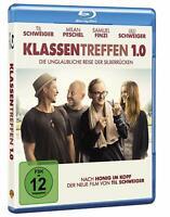 Klassentreffen 1.0 [Blu-ray/NEU/OVP] Remake von und mit Til Schweiger