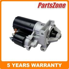 New Starter Motor Fit for Holden Ute HZ WB 4.1L 5.0L Petrol 253 308 1977-1985 CW
