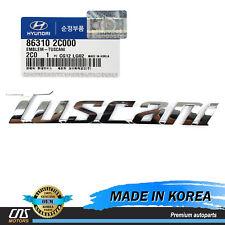 HYUNDAI Genuine 86313-2C010 Emblem