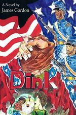 Dink by Gordon, James  New 9781300744559 Fast Free Shipping,,