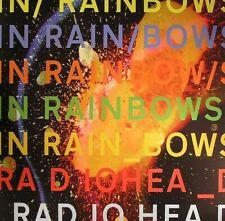 RADIOHEAD - In Rainbows - Vinyl (LP)