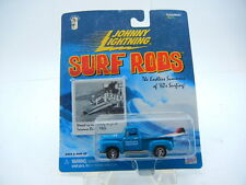 Johnny Lightning Sealed New Car Surf Rods Hermosa Beach Bums 1950 Ford F-1