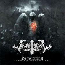 HERETICAL - Daemonarchrist - CD