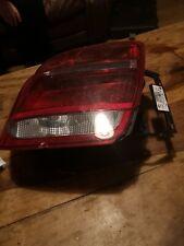 *BMW 1 Series F20 F21 Tail Light Rear Lamp White Turn Indicator Left N/S 7270097