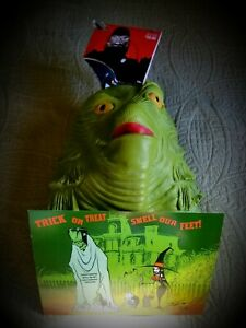 Universal Studios Monsterville Creature From the Black Lagoon Adult Full Mask