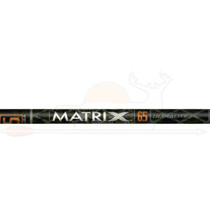 "Easton 6.5 300 Matrix  2"" Bully Vanes (6 PACK)-329417"
