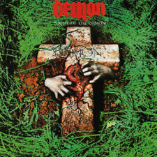 DEMON - Night Of The Demon CD