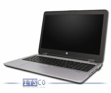NOTEBOOK HP PROBOOK 650 G2 INTEL CORE i5-6300U 8GB RAM 180GB SSD