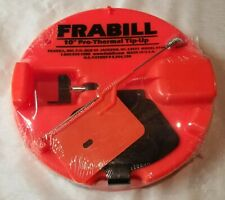 Frabill Pro Thermal Tip-Up Org 1660 - NEW