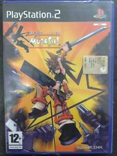 Sony PS2 Playstation 2 Musashi: Samurai Legend  NUOVO FACTORY SEALED (ITA)
