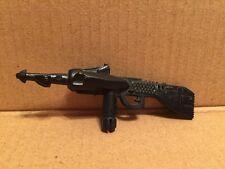 80s Mantech LASERTECH WEAPON Blaster Gun Cannon Interchangable Part Robot