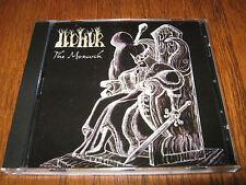 "ILDHUR ""The Monarch"" CD kampfar arckanum"