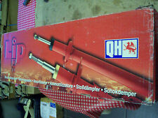 Skoda front shock absorber. QAH-127207 replacement (pair)