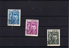 Albanien -  Nr.  642 - 44  o  ( 11696-o1 )