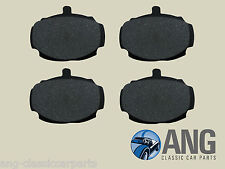 TRIUMPH 2000 (TO CHASSIS No. 6435) '63-'64 FRONT BRAKE PAD SET