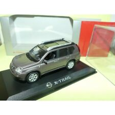 Norev Nissan x Trail 1/43