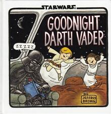 STAR WARS: GOODNIGHT DARTH VADER HC (CHRONICLE BOOKS)