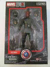 Marvel Legends - Marvel Studios: The First 10 Years - Red Skull Figure