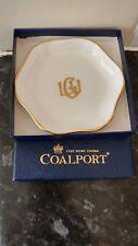 Coalport Ladies Golf Union Hexagonal Tray