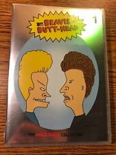 Beavis and Butt-Head - The Mike Judge Collection: Vol. 1 (3-Disc DVD Set) MTV