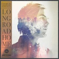 Charlie Simpson - Long Road Home [CD]