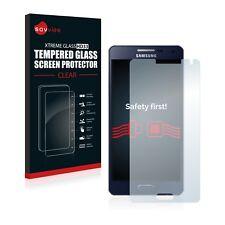 VITRE PROTECTION VERRE TREMPE Samsung Galaxy A5 (2015) Film protecteur écran