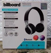 Billboard Intelligent Voice Command Bluetooth Wireless Headphones