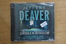 Jeffrey Deaver - The Broken Window  (C226)