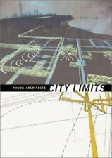 Young Architects: City Limits by SERVO, et al