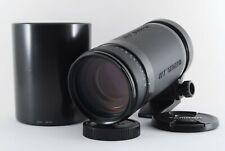 Tamron AF 200-400mm f/5.6 LD Zoom Lens for Sony Minolta [Excellent++] From JAPAN