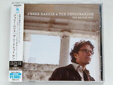 JESSE HARRIS & THE FERDINANDOS The Secret Sun+1 UCCB-9009 JAPAN CD w/OBI 352az61