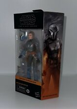 Star Wars The Black Series Bo-Katan Kryze 6 Inch Figure Collectible