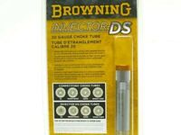 Browning 1134285 Improved Cylinder Invector-DS Extended Choke Tube For 20 Gauge
