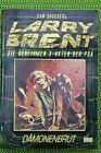 Dan Shocker´s Larry Brent vom Blitz Verlag, Nr. 10, Zustand: 1-