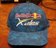 Red Bull X-alps baseball Cap