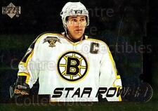 1999-00 Upper Deck Gold Reserve #156 Ray Bourque