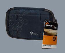 GENUINE Lowepro Dashpoint AVC 1 Hard Camera Case - blue