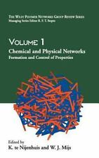 The Wiley Polymer Networks Group Review: The Wiley Polymer Networks Group...