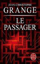 Le Passager de Grangé, Jean-Christophe | Livre | état acceptable